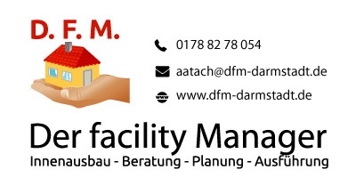 D.F.M. - Der Facility Manager